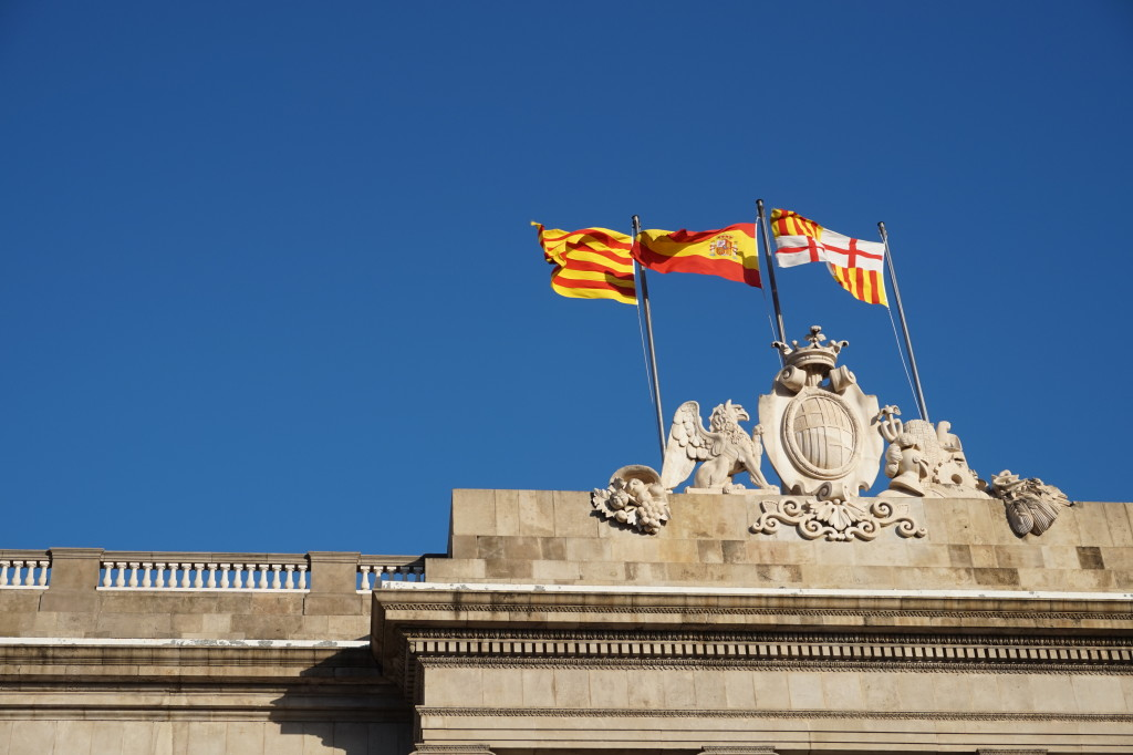 Spanish City Hall