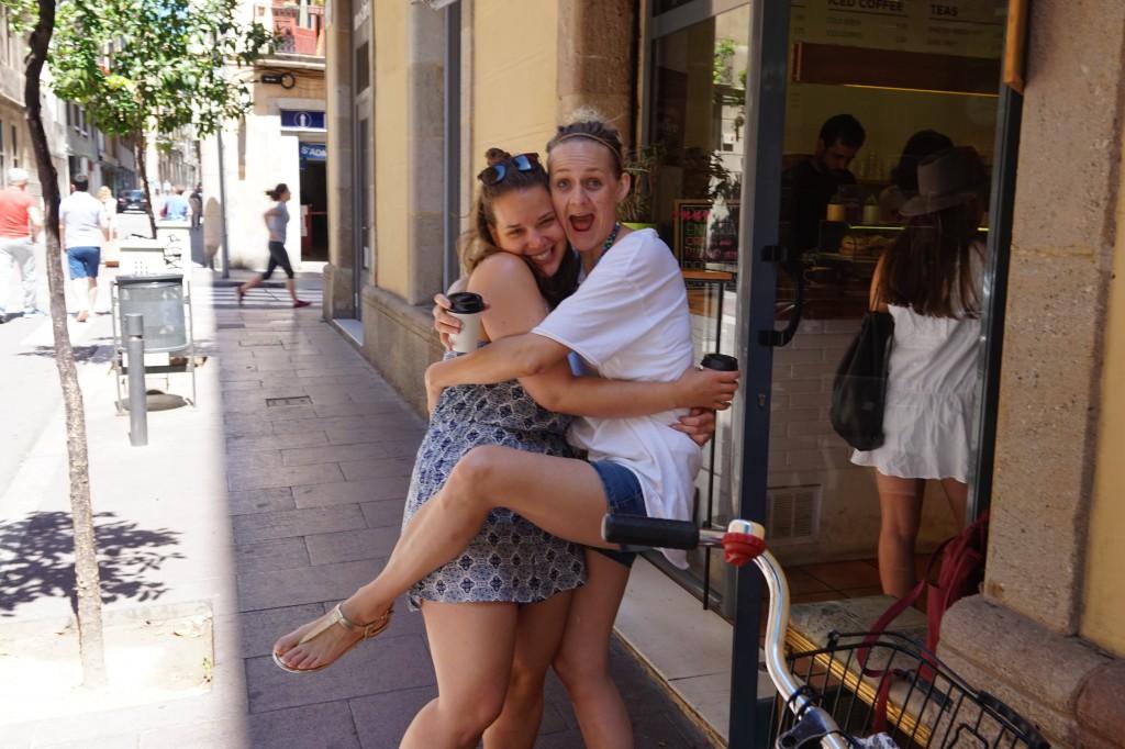 Julie y yo